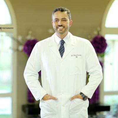 Professor Ismail Aboul Foutouh