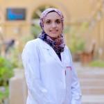 Professor Mona Shabaan