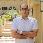 Doctor Mahmoud Fawzy Ghaly