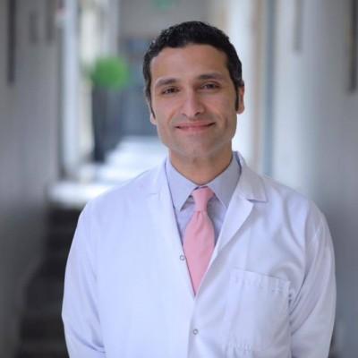 دكتور أحمد راغب