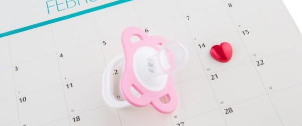 حساب فترة الحمل